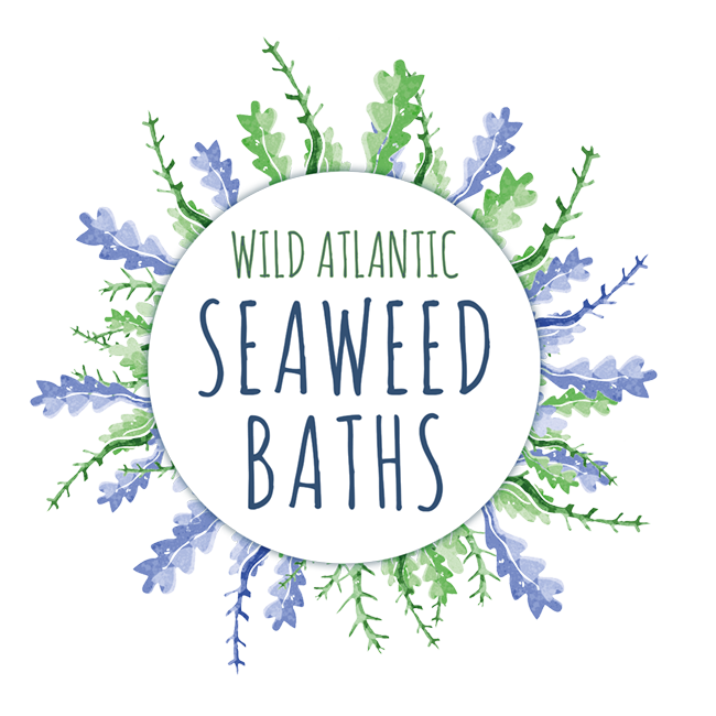 Wild Atlantic Seaweed Baths